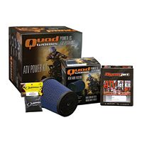 Quad Works Power Kit