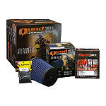 Quad Works Power Kit - Quad Works ATV Air Filters