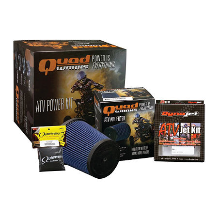 Quad Works Power Kit - Main