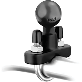 "RAM Mounts U-Bolt Base With 1"" Ball - RAM Mounts Holder For Apple Devices"