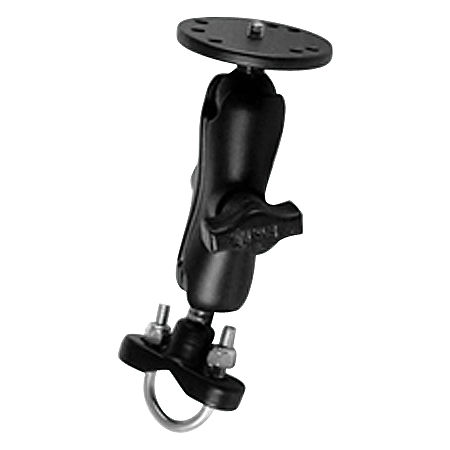 RAM Mounts Video Camera Mount For Rails/Bars - Main