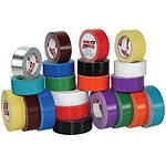 "Racers Tape Standard Duty Tape - 2"" X 90' - Racers Tape Dirt Bike Riding Accessories"