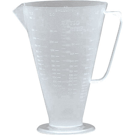 Ratio Rite Measuring Cup - Main