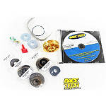 Race Tech G2R Fork Gold Valve Kit - Dirt Bike Wheels