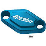 Rock Brake Block Off Plate - Rock Dirt Bike Products