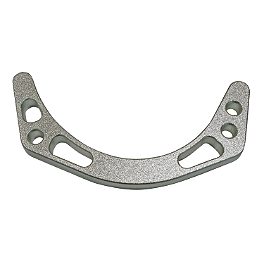 Rock Aluminum Case Saver - 2009 Suzuki LT-R450 Rock Aluminum Rear Wheel - 8X8