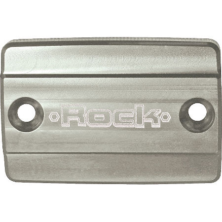 Rock Front Reservoir Cover - Polished