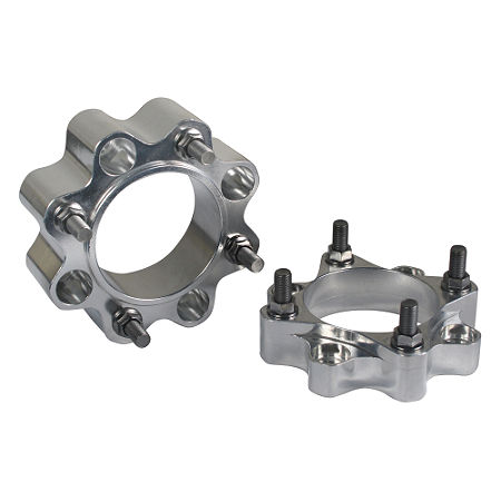 Rock Billet Wheel Spacers - 4/110 30mm - Main