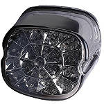 Rumble Concepts Integrated LED Tail Light Kit - Facing Up / Clear - Rumble Concept Dirt Bike Products