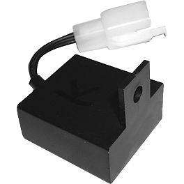 Rumble Concept Easy Plug Relay - Kawasaki - Rumble Concept Stealth LED Turn Signals