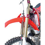 Ride Engineering Front Brake Line Kit - Dirt Bike Brake Lines and Clamps