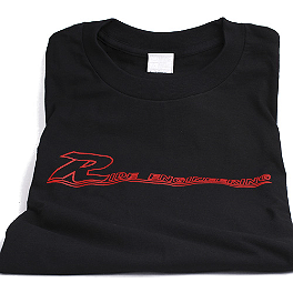 Ride Engineering Logo T-Shirt - Factory Effex Pressed T-Shirt