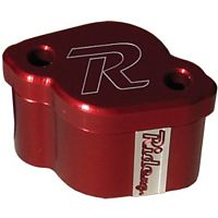Ride Engineering Rear Master Cylinder Extension - Red
