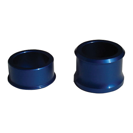 Ride Engineering Front Wheel Spacers - Blue - Main