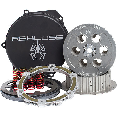 Rekluse Core EXP 2.0 Clutch Kit - Main