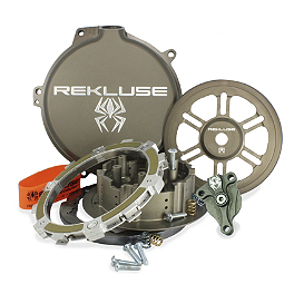 Rekluse Core EXP 2.0 Clutch Kit - 2012 KTM 200XCW Rekluse Z-Start Pro Clutch Kit