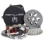 Rekluse Core EXP 2.0 Clutch Kit - Suzuki RMZ450 Dirt Bike Engine Parts and Accessories