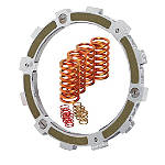 Rekluse EXP 2.0 Clutch Kit - Dirt Bike Clutch Kits and Components