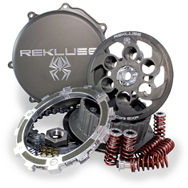 Rekluse Core EXP 3.0 Clutch Kit - 2012 Kawasaki KX450F Rekluse Z-Start Pro Clutch Kit