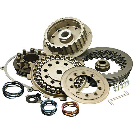 Rekluse Z-Start Pro Clutch Kit - Main