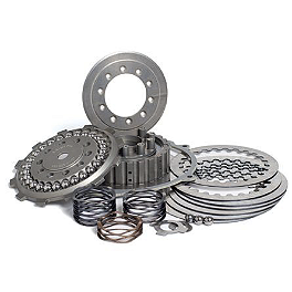 Rekluse Z-Start Pro Clutch Kit - 2010 Husaberg FE450 Rekluse Core EXP 2.0 Clutch Kit