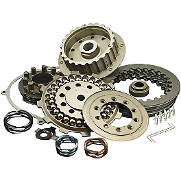 Rekluse Z-Start Pro Clutch Kit - Rekluse Friction Disk Kit