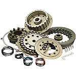 Rekluse Z-Start Pro Clutch Kit - Yamaha YFZ450 ATV Engine Parts and Accessories