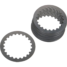 Rekluse Core EXP Drive Plate Kit - Rekluse Z-Start Pro Clutch Kit