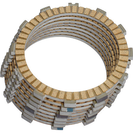 Rekluse Friction Disk Kit - Main