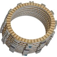 Rekluse Friction Disk Kit