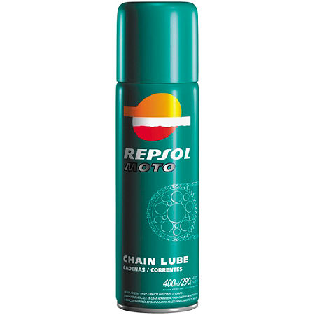 Repsol Moto Chain Lube - 400ml - Main