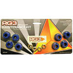 RG3 Clamp Maintenance Kit - RG3 Dirt Bike Products