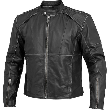River Road Rambler Leather Jacket - Main