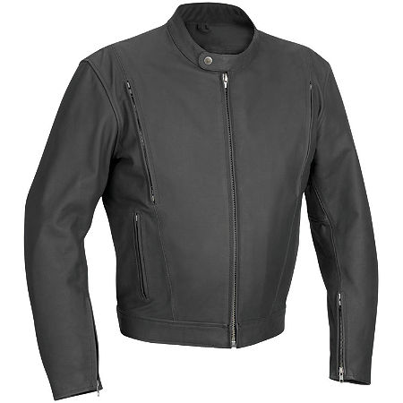 River Road Alloy Leather Jacket - Main