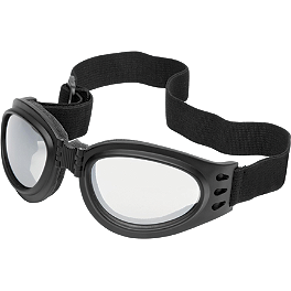 River Road Adventure Goggles - River Road Mach 3 Goggles