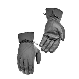 River Road Boreal TouchTec Gloves - Jardine RT-1 Slip-On High Mount Aluminum Exhaust