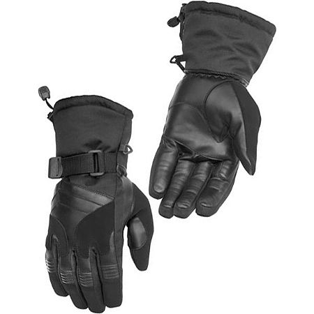 River Road Chevron Gloves - Main