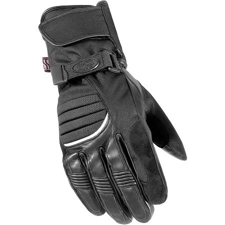 River Road Cheyenne Leather Gloves - Main