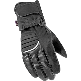 River Road Cheyenne Leather Gloves - Scorpion Insulator Gloves