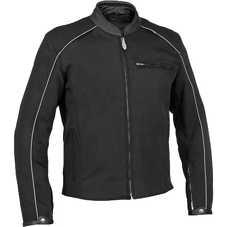 River Road Culprit Jacket - Main
