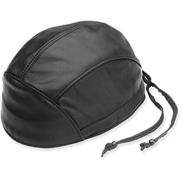 River Road Drawstring Skull Cap - Biker's Choice Dual Cable Throttle Cable Clamp