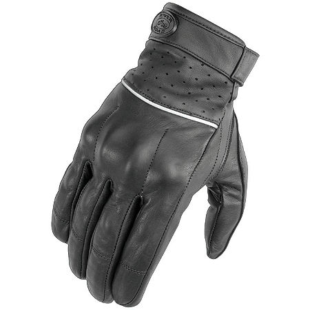 River Road Firestone Leather Gloves - Main