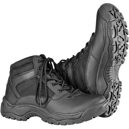 River Road Guardian Boots - Main