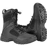 River Road Guardian Tall Boots - River Road Motorcycle Boots
