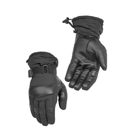 River Road Gunnison Gloves - River Road Monterey Leather Gloves