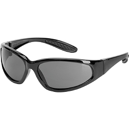 River Road Hercules Sunglasses - Zan Headgear California Sunglasses