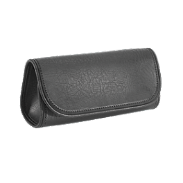 River Road Momentum Series Handlebar / Windshield Bag - River Road Sturgis Leather Gloves