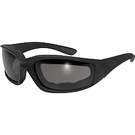River Road Kickback Sunglasses - Bobster Foamerz II Sunglasses