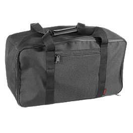 River Road Liner Bag For OEM Tour Pack - River Road Spectrum Series Sissy Bar Trunk Bag