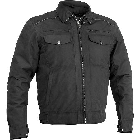River Road Laughlin Jacket - Main